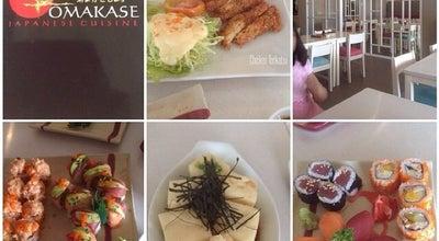 Photo of Japanese Restaurant Omakase at Gil Fernando St., Brgy. San Roque, Marikina City, Philippines