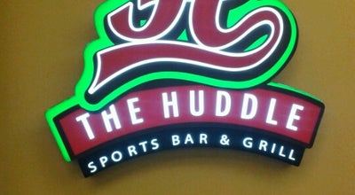 Photo of Sports Bar The Huddle Sports Bar & Grill at Inside Citymax Hotels, Al Barsha, Al Barsha 25030, United Arab Emirates