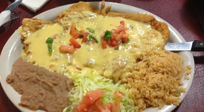 Photo of Mexican Restaurant El Gallito Restaurant at 2480 W Business 77 #1, San Benito, TX 78586, United States
