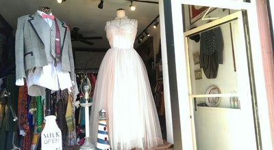 Photo of Thrift / Vintage Store Harold and Maude Vintage at 592 Lafayette Ave, Brooklyn, NY 11216, United States
