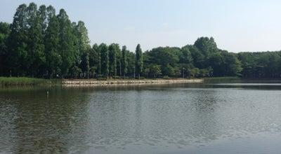 Photo of Park 洞峰公園 (Doho Park) at 二の宮2-20, つくば市 305-0051, Japan