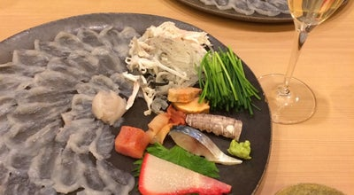 Photo of Sushi Restaurant 鮨 塚本 at 小倉北区米町1-2-6, 北九州市 802-0003, Japan
