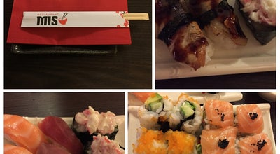 Photo of Asian Restaurant Restaurant MISO at Nordstraße 109 49084, Germany