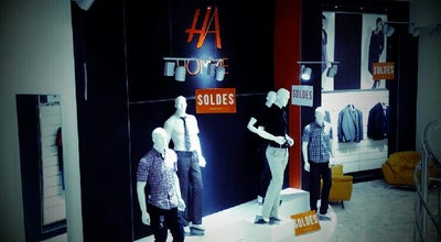 Photo of Boutique Hamadi Abid : Lafayette at Avenue Hédi Chaker, lafayette 1002, Tunisia
