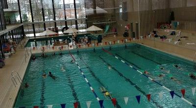 Photo of Pool Kildeskovhallen Svømmehal at Adolphsvej 25, Gentofte 2820, Denmark