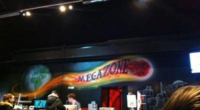 Photo of Laser Tag Megazone at Salmisaaren Liikuntakeskus, Helsinki 00180, Finland