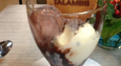 Photo of Ice Cream Shop Talamini Gorinchem at Piazza Center 51, Gorinchem 4204BR, Netherlands