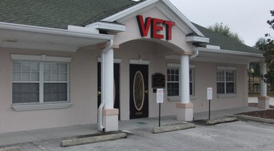 Photo of Veterinarian Cross Creek Animal Medical Centre at 10323 Cross Creek Blvd, Tampa, FL 33647, United States