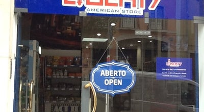 Photo of Grocery Store Liberty American Store at Lg. São Sebastião Da Pedreira, 9d, Lisboa 1050-205, Portugal