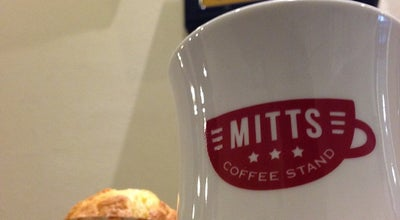 Photo of Coffee Shop MITTS COFFEE STAND at 中区錦2-8-15, 名古屋市 460-0003, Japan
