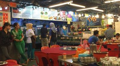 Photo of Arcade Kam Ling Seafood at Tawau, Malaysia