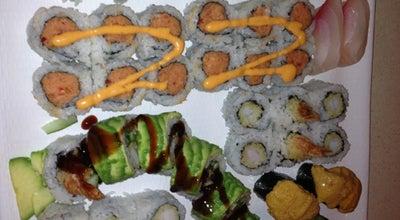 Photo of Sushi Restaurant Take Sushi Japanese Restaurant at 1364 Walton Blvd., Rochester, MI 48309, United States