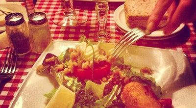 Photo of Diner La Cloche at 9 Rue De Tournai, Mouscron, Belgium