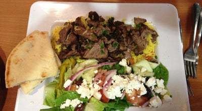 Photo of Greek Restaurant Pita Kitchen at 9915 W Mcdowell Rd, Avondale, AZ 85392, United States
