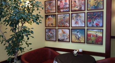 Photo of Coffee Shop Coffee Blues at Ул. Московская, 47, Николаев 54000, Ukraine