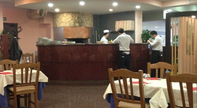 Photo of Chinese Restaurant Ristorante  Baiwei at Viale Italia, 66, Sesto San Giovanni 20099, Italy