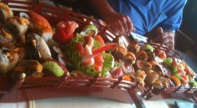 Photo of Sushi Restaurant Ons Huis at Goudsbloemstraat 28, Leuven 3000, Belgium