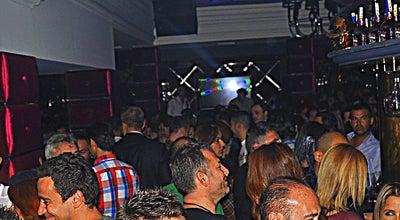 Photo of Nightclub Club En Vélo at Şair Eşref Blv. Alsancak, İzmir, Turkey