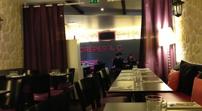 Photo of Creperie Crêpes & Co at 108 Avenue De L'arche, Courbevoie 92400, France