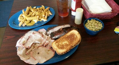 Photo of BBQ Joint Willard's Bar-B-Q Junction at 4610 San Juan Ave, Jacksonville, FL 32210, United States