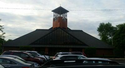 Photo of Church St. Joseph Catholic Church at 4824 Highland Ave, Downers Grove, IL 60515, United States