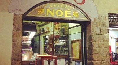 Photo of Italian Restaurant Antico Noè at Volta Di San Piero 6/8/r, Firenze, Italy