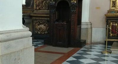 Photo of Church Chiesa di San Giovanni Evangelista at Contrada San Giovanni, Brescia, Italy