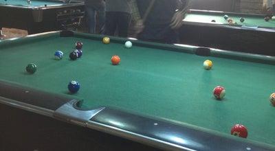 Photo of Pool Hall Panorama Billiard & Snooker at Jordan