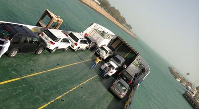 Photo of Beach ميناء راس الارض at Kuwait