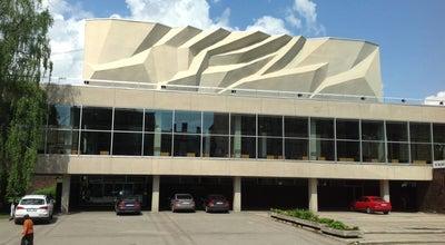Photo of Theater Dailes teātris at Brīvības Iela 75, Rīga LV-1001, Latvia