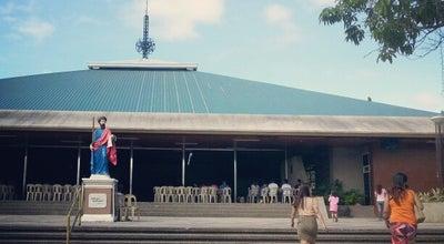 Photo of Church St. Paul Parish at Juna Subdivision, Davao City 8000, Philippines