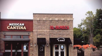 Photo of Mexican Restaurant El Olmeca at 7044 University Dr Nw, Huntsville, AL 35806, United States