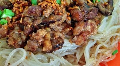 Photo of Chinese Restaurant Aladdin Noodle House at Fajar Complex, Tawau 91000, Malaysia