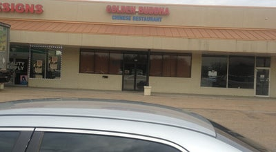 Photo of Chinese Restaurant Golden Buddha at 308 State Hig. 30, Gonzales, LA 70737, United States