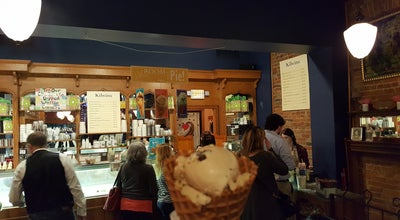 Photo of Restaurant Kilwin's Ice Cream and Chocolate Shoppe at 107 E Liberty St, Ann Arbor, MI 48104, United States