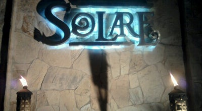 Photo of Cafe Solare at C.c. Villa Inmaculada, San Cristóbal, Venezuela