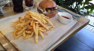Photo of American Restaurant Mavericks Casual Dining at Leoforos Dekeleias 59, Nea Filadelfeia 143 41, Greece