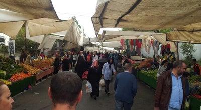 Photo of Farmers Market Bahçelievler Pazarı at Istanbul, Turkey