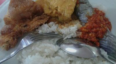 Photo of Asian Restaurant RM. Asano at Jl. Cilinaya, Mataram, Indonesia