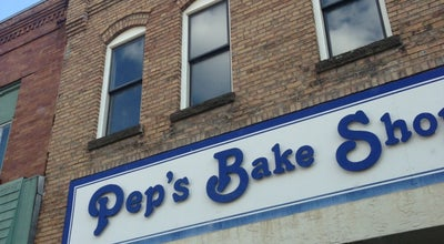 Photo of Bakery Pep's Bake Shop at 318 Chestnut St, Virginia, MN 55792, United States