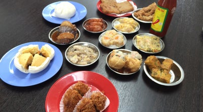 Photo of Chinese Restaurant 点一笼点心茶楼 at Malaysia