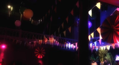 Photo of Nightclub Paradiso at Weteringschans 6-8, 1017 Sg Amsterdam, Niederlande, Amsterdam, Netherlands
