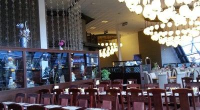 Photo of Asian Restaurant Sensazia at Colosseum 80, Enschede 7521PT, Netherlands