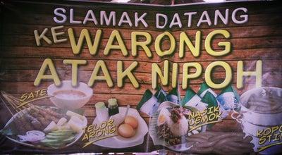 Photo of Breakfast Spot Warung Atap Nipah at Warung Ala Zaman Pendekar, Malaysia