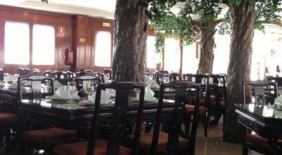 Photo of Asian Restaurant Restaurante Chino Kota Radja at Francia 16, Fuenlabrada 28942, Spain