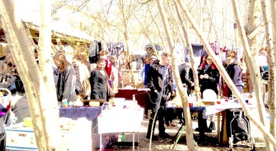 Photo of Flea Market Kreuzboerg flowmarkt at Prinzenstrasse 35, Berlin 10969, Germany