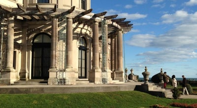 Photo of Historic Site The Breakers at 44 Ochre Point Ave, Newport, RI 02840, United States