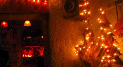 Photo of Bar Κακοφωνίξ at Κολοκοτρώνη 22, Άγιοι Ανάργυροι, Greece