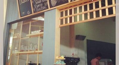 Photo of Bakery Hackl panaderos artesanos Palmas Plaza at Palmas Plaza, Puebla 72810, Mexico
