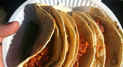 Photo of Taco Place Kikis tacos at Callejon Del Plomo 98064, Mexico